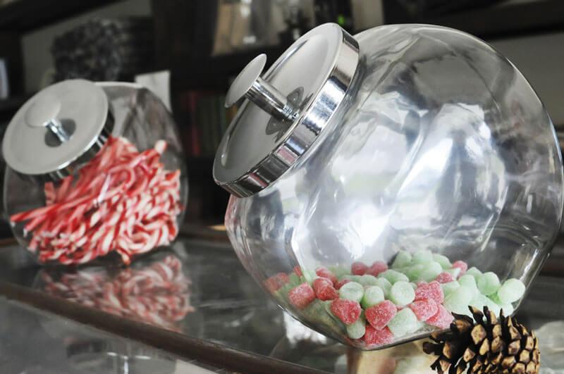 Candy-Jars