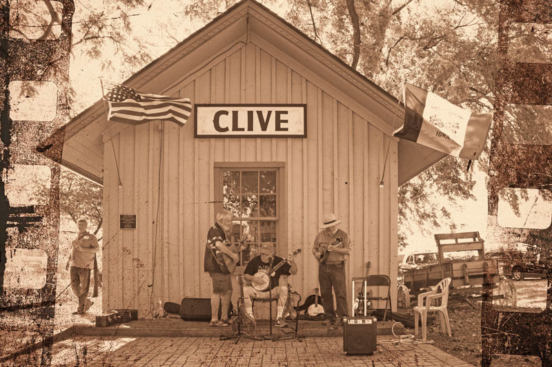 old-time-string-pickers